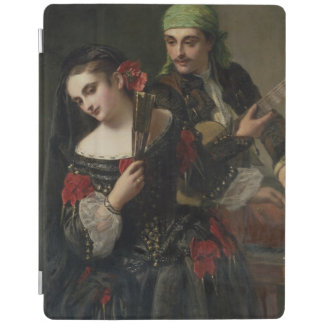 A Music Lesson, Seville iPad Cover