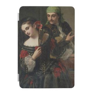 A Music Lesson, Seville iPad Mini Cover