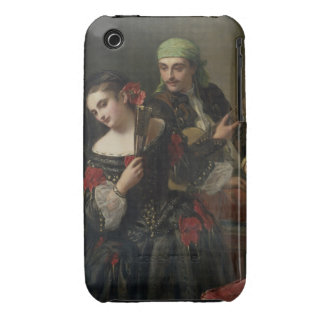 A Music Lesson, Seville iPhone 3 Covers