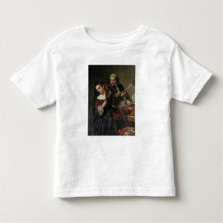 A Music Lesson, Seville T Shirt