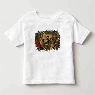 A Musical Party, c.1625 Toddler T-shirt