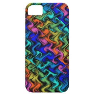 A Mystical Abstraction iPhone SE/5/5s Case