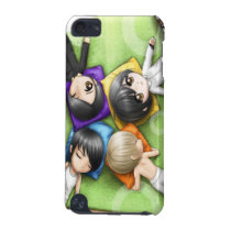 A.N.JELL animes iPod Touch 5G Case