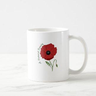 A Natural Beauty Mug