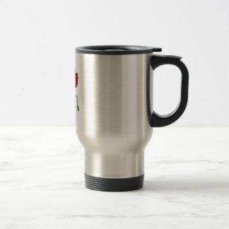 A Natural Beauty Coffee Mug