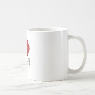A Natural Beauty Coffee Mugs