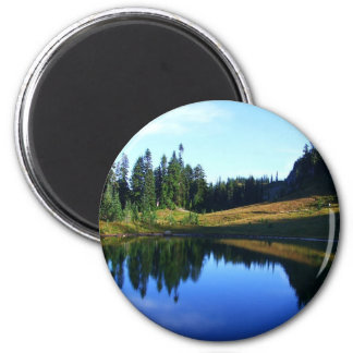 a natural mirror magnet