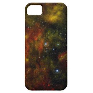 A Nearby Stellar Cradle iPhone 5 Case
