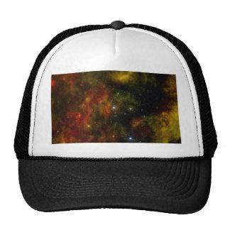 A Nearby Stellar Cradle Trucker Hat