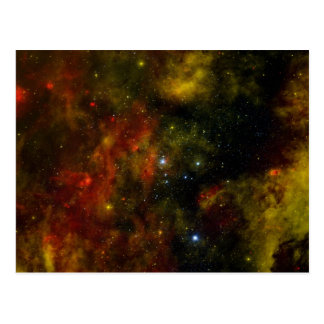 A Nearby Stellar Cradle Post Cards