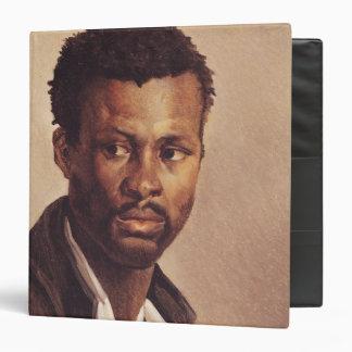 A Negro, 1823-24 Binders