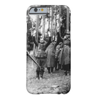 A Negro soldier of the 12th Armored_War Image Barely There iPhone 6 Case