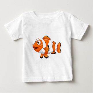 A nemo fish baby T-Shirt