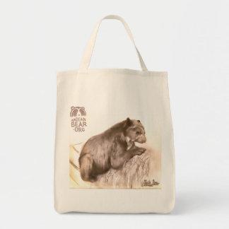 A. Neuman Bubu Grocery Tote Tote Bag