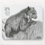 A. Neuman Bubu Mousepad