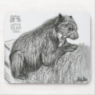 A Neuman Bubu Mousepad Alfombrilla De Raton