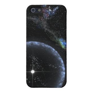 A Neutron star SGR 1806-20 iPhone SE/5/5s Case