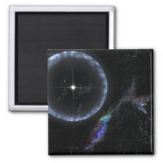 A Neutron star SGR 1806-20 Refrigerator Magnet