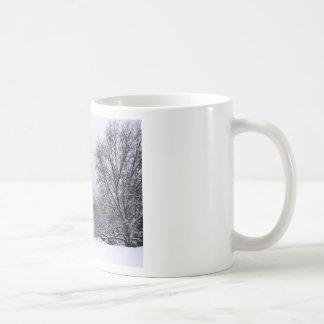 A New and Glorious Morn Classic White Coffee Mug