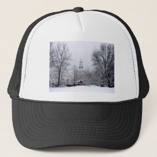 A New and Glorious Morn Trucker Hat