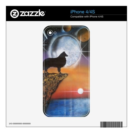 A New Dawn Skins For The iPhone 4S
