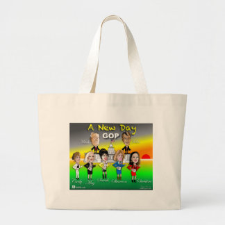 A New Day Bag