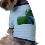 A new day dawning dog clothing