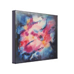A New Day Dawning Gallery Wrapped Canvas