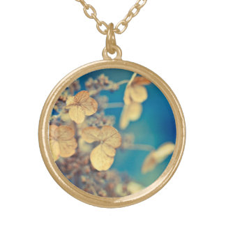 A New Day Gold Plated Necklace