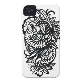 A New Leaf:  Paisley -- iPhone 4 Cover