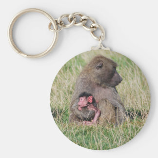 A new life keychain