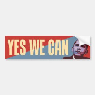 A New Majority - Obama Political Bumper Sticker Car Bumper Sticker