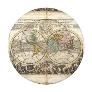 World Map Button Covers  Zazzle