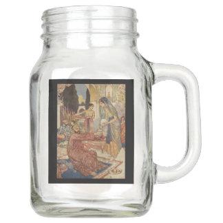 A New Marriage The Rubaiyat Collection Mason Jar