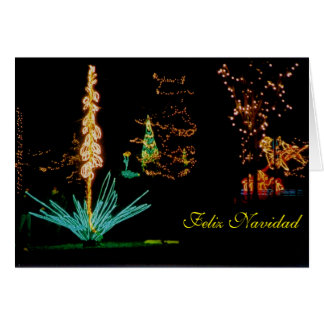 A New Mexican Christmas Card