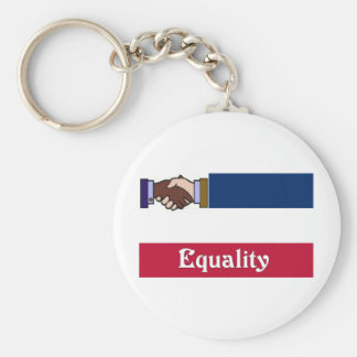 A New Mississippi: Equality Keychains