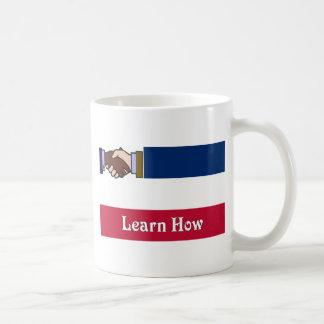 A New Mississippi: Learn How Coffee Mug
