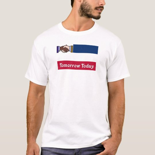 A New Mississippi:  Tomorrow Today T-Shirt