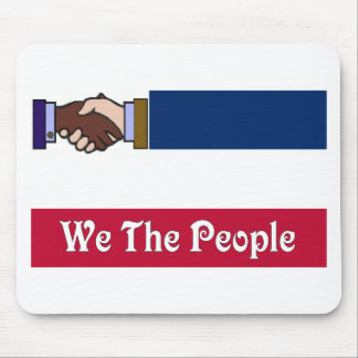 A New Mississippi: We The People Mousepads