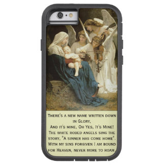 A New Name In Glory iPhone 6 Case