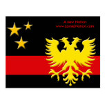 A new Nation postcard