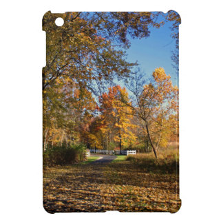 A New Perspective iPad Mini Cover