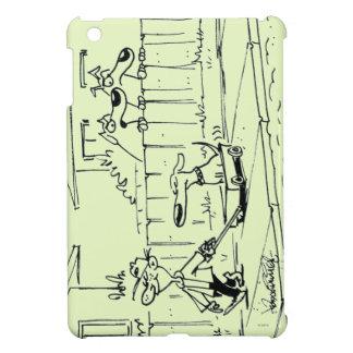 A New Ride iPad Mini Cases