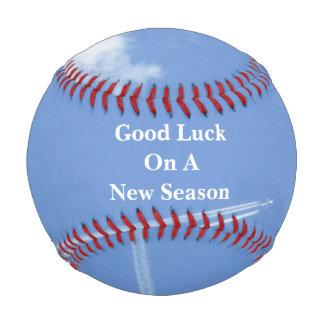 A New Season Of Baseball