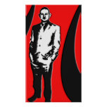 A New Suit Print