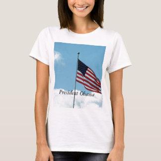 A New USA President Obama T-Shirt