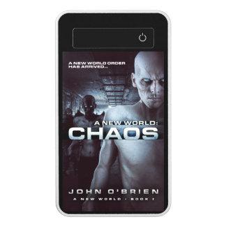 A New World: Chaos Power Bank