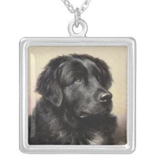 A Newfoundland Necklace