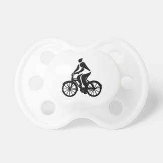 A NICE RIDE PACIFIER