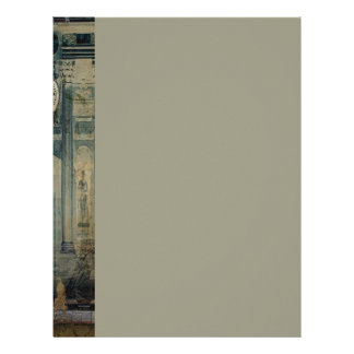 A Night at the Palace Letterhead